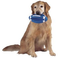 Fido Football Dog Toy – 9 in., My Pet Supplies