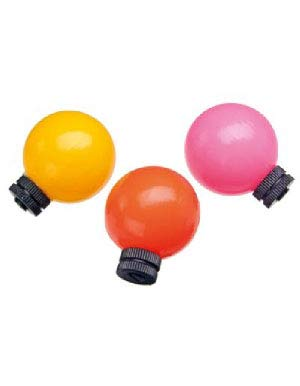 Airflo Airlock Indicator - 3 Pack ONE COLOR 1IN