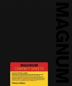 - Kristen Lubben: Magnum Contact Sheets (Hardcover - Compact Ed.); 2014 Edition