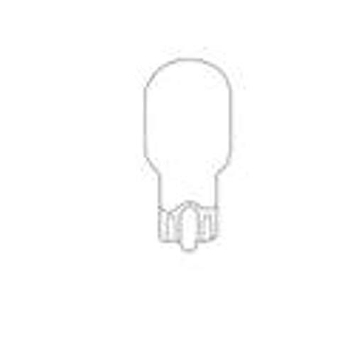 10 Pack .69A T5 Mini Wedge Base 13 Volt Miniature Lightbulb