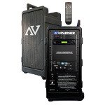 Premium Digital Audio Travel Partner Package by Amplivox