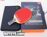 RaiFu ラケット トーナメント 卓球用 ラケットセット ピンポンパドル ペン ホルダー B07DCQHGWG