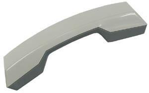 HANDSET 32000: Macrotel, MT-16, Dynamic,Gray Dynamic Handset