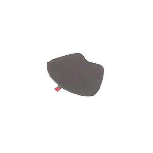 SADDLEMEN GEL SEAT PAD SHEEPSKIN XL - - Gel Pad Saddlemen
