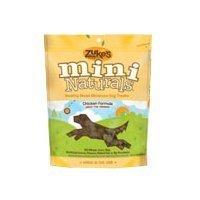 Moist Miniature Treats - Mini Naturals Moist Miniature Dog Treats (Pack of 2) by Zuke's