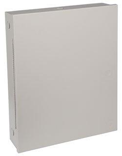 Safety Technology International Cabinet, Metal, 18-1/4Lx15-1/4Hx4-5/16W by Safety Technology International, Inc.