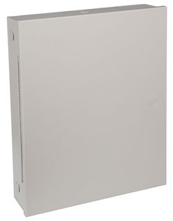 Safety Technology International Cabinet, Metal, 18-1/4Lx15-1/4Hx4-5/16W