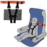 Children Care Harness Safety Airplane Restraint System with Non-Slip Drying Mat For Kids/Toddlers/Children by BabyKim