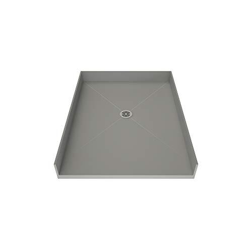 Tile Redi 4238CBF-PVC Free Shower Pan 42