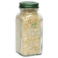 Simply Organic Btl Minced Onion Org