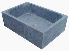 boston williams solid soapstone sink - Soapstone Sink