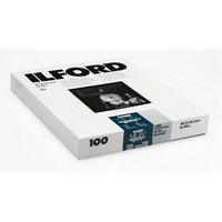Ilford B&W Paper 8X10 Multigrade IV 100 Pack (Pearl) by Ilford