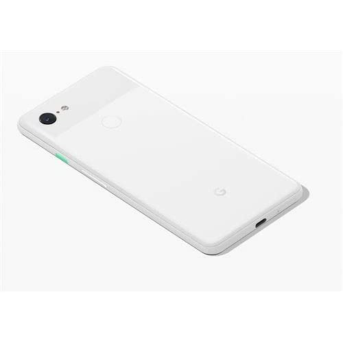 chollos oferta descuentos barato Google Pixel 3 XL 16 cm 6 3 4 GB 128 GB SIM única 4G Blanco 3430 mAh Smartphone 16 cm 6 3 4 GB 128 GB 12 2 MP Android 9 0 Blanco