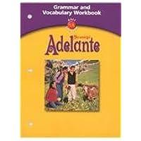 Adelante: Grammar and Vocabulary Workbook Adelante