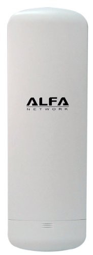 Alfa 802.11a/n Weatherproof Long-Range Outdoor Router for sale  Delivered anywhere in Canada