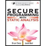 Download Secure Programming With Static Analysis (07) by Chess, Brian - West, Jacob [Paperback (2007)] pdf