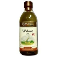 - Spectrum Naturals Oil Walnut Refined