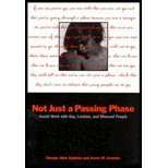 Not Just a Passing Phase by Appleby,George Alan; Anastas,Jeane W.. [1998] Paperback