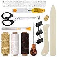 Kit de herramientas de encuadernación de libros, bricolaje