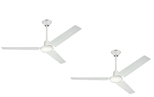 Westinghouse ndustrial 56-Inch Three-Blade Indoor Ceiling Fa
