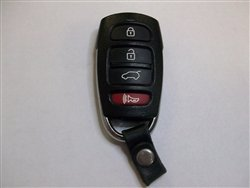 Kia 95430-2J200 Remote Control Transmitter for Keyless Entry and Alarm System by Kia (Image #1)