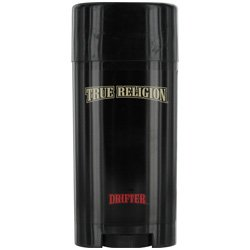 Price comparison product image TRUE RELIGION DRIFTER by True Religion for MEN: DEODORANT STICK ALCOHOL FREE 2.75 OZ