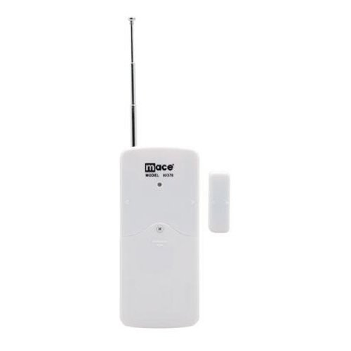 Mace 80370 Slimline Wireless Door/Window Sensor