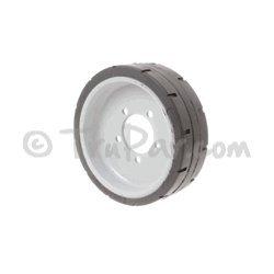 301399 12 x 4 molde de rueda (sin marca) para snorkel: Amazon.es: Coche y moto