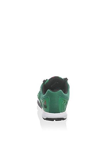 REEBOK Zapatillas Deportivas R Crossfit Nano 4.0 Verde / Negro / Blanco EU 38.5