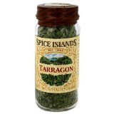 Spice Island Tarragon, 0.5 oz (Pack of 2)