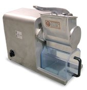 FMA Omcan Food Machinery (GFHP2) 2 HP Commercial Electric Cheese Grater by FMA Omcan Food Machinery