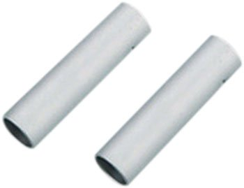 Jagwire 5mm Double-Ended Connecting/Junction Ferrule, Bag/10