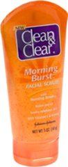 Clean & Clear Morning Burst Oil-Free Facial ()