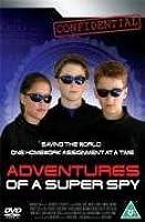 Adventures Of A Super Spy
