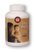 Kal Vita Mom Advanced Tablets, 180 Count
