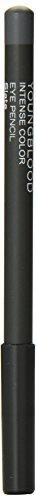 Youngblood Intense Eye Color Pencil, Slate, 1.1 Gram - Eye Color Glide Pencil