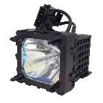 Aurabeam Economy Replacement Lamp for Sony XL-5200 with housing by FI Lamps