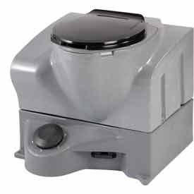 PolyJohn MF02-1000, Mini-Flush Self Contained Flushing Toilet System
