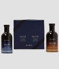 Zara 2X Night Pour Homme II - Night III Eau De Parfum 3.4 fl. Oz.