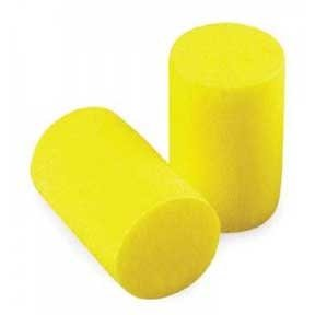 Sound Guard Disposable Ear Plugs