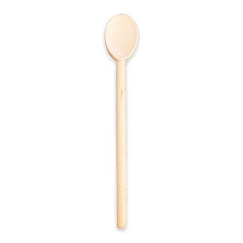 French Beechwood Mixing Spoon - Pacific Merchants 12