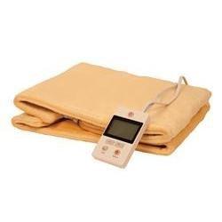 NRG Digital Full Back Warmer Lite-2 Pack