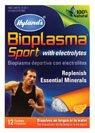 Hylands Homeopathic Bioplasma Sprt W/electrol, 12 Pkt