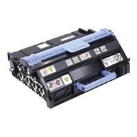 Dell 5110cn Imaging Drum Kit Transfer Roller Included (Printer Laser Kit Drum)