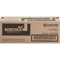 Kyocera-Mita Compatible Kyocera FS-C5150 Black Toner Cartridge (3500 Page Yield) (TK-582K)
