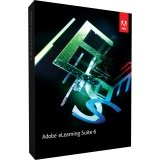 Adobe UPG ELearning Suite 6.1 for Win