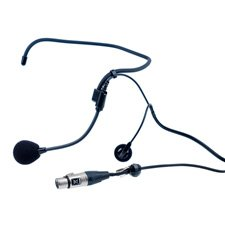 Clear Com Single Wraparound Headset ClearCom