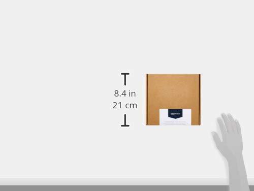 Basics PLA 3D Printer Filament 22 Assorted Colors 1.75mm 1.25 kg