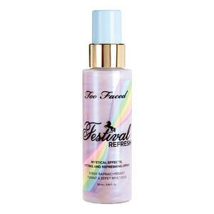 Festival Refresh Mystical Effects Setting & Refreshing Spray