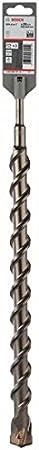 Brocas para martillos perforadores SDS-plus-7-10 x 50 x 115 mm Bosch 2 608 585 044 pack de 1